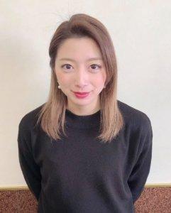 美人コーチ 西畑昭甫プロのレッスンがスタート